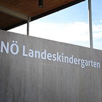 Sicherheitsvorkehrungen im Kindergarten